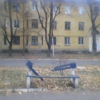 На бульваре :: Миша Любчик