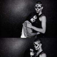 Halloween :: Кристина Бессонова