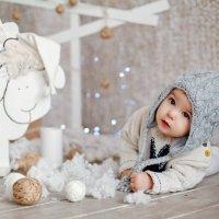 Скоро новый год) :: Евгения Шабалтас