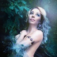 Со вкусом мохито :: Дарина Сваровски