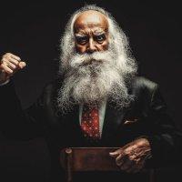 Old Man! :: Artem K.