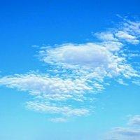 облака :: Юлия Панюта