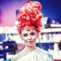 Hairdressers :: михаил шестаков
