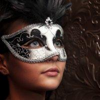 маска :: сергей коник