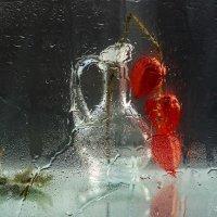 Осень с стиле гранж :: Ирина Приходько