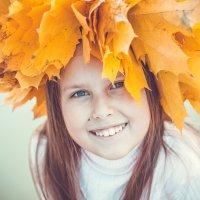 улыбка осени :: Наталья Лукьянова