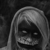 ужас ночи-страшный сон :: Михаил Фенелонов