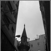 Стамбул. :: Михаил Розенберг