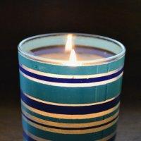 волшебство свечи :: Ирина Пономарева