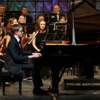 Концерт... :: Диана Мелина