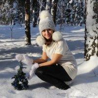 вот скоро новый год)) :: Татьяна Кузова