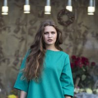 Models :: alexia Zhylina