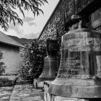 Монастырь :: Kate Bahdanovich