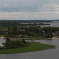 панорама :: Yulia Sherstyuk