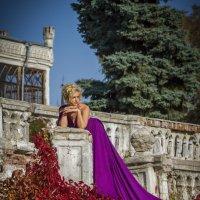 Евгения :: Оксана