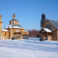 Земная благодать :: Евгения Кирильченко
