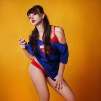 super girl :: Александр Матвеев