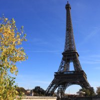 Осень в Париже :: Tetiana SHEVCHENKO