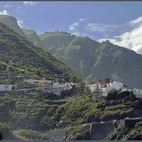 Из серии Tenerife :: Jossif Braschinsky