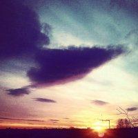Sunset :: Azam Ibrahim