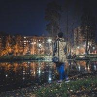 *** :: Виктор Васильев