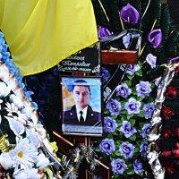 Загинув на сході України :: Степан Карачко