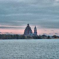 остров Кижи :: Виктор Новиков