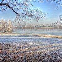 Осенний день :: Андрей Куприянов