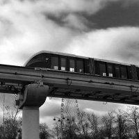 В облака ! :: Константин Фролов