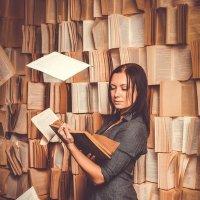 Книги :: Дмитрий Пашков
