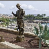 Из серии Tenerife. :: Jossif Braschinsky
