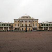 Павловский дворец. :: Владимир Питерский