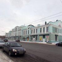 Музей М. А. Врубеля. :: раиса Орловская