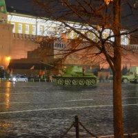 вечером,после парада :: Галина R...