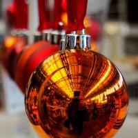 Готовимся к Новому году! :: Андрей Печерский