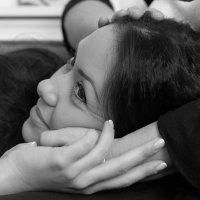 Тепло материнских рук :: Константин Николаенко