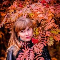 Осенняя :: Павел Калёнов