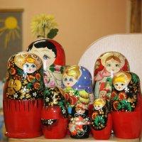 Родом из Страны Восходящего солнца.... :: Tatiana Markova