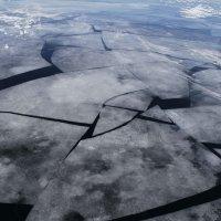 геометрия на льду :: василиса косовская