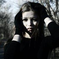 _^ :: Maryna Krywa