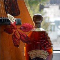 Ах, прекрасная винная осень... :: Anna Gornostayeva