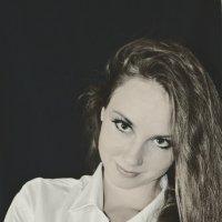 Александра :: Юлия Шитик