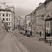 Столешников переулок (Москва) :: Сергей Фомичев