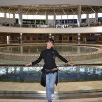 Анталия аэропорт :: Ольга Толмачева