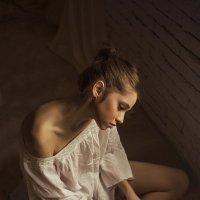 ногота :: Леонид Мочульский
