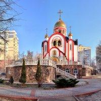 Храм 2 :: Viacheslav
