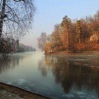 Царицынские пруды :: LIDIA PV