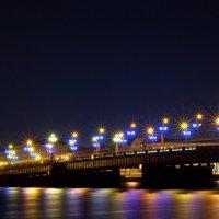 Каменный мост :: TolyboG (Анатолий) Богаченко