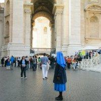 Ватикан :: Саша Ш.