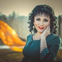 ноябрь :: Ирина Малинина